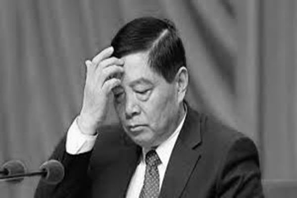 """中共""""五毛之父""""判14年 网曝性乱惊人"""