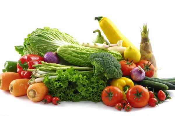 十种推荐的健康食材