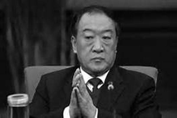 """2016年终大审判 """"大老虎""""苏荣案涉多名正国级高官"""
