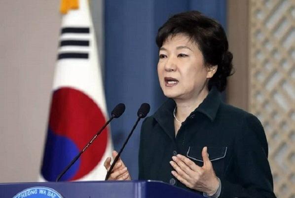 政府不应奴役文化 韩国四百名艺术家提起控告