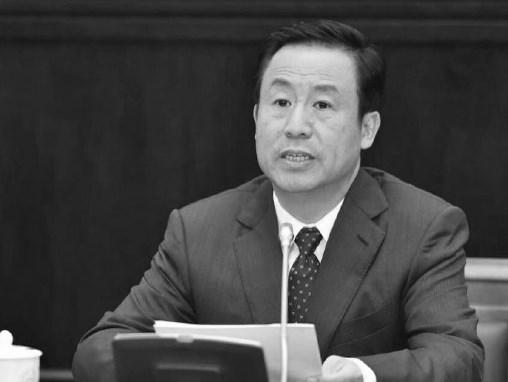 习近平新一股势力崛起 成员许达哲履新湖南省长