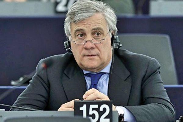 欧洲议会产生新议长 任内领军审定英国脱欧协议