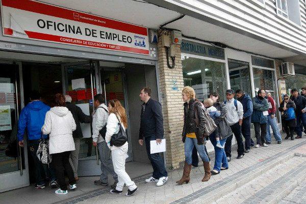 欧元区失业率持续下降 希腊意大利仍高