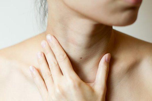 甲狀腺腫是癌症嗎?罹癌4警訊