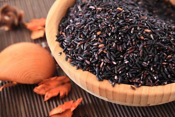 黑米?紫米?吃的究竟是啥米?一张图就懂了
