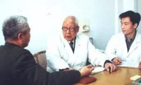 103岁老中医 一辈子养生总结5句话