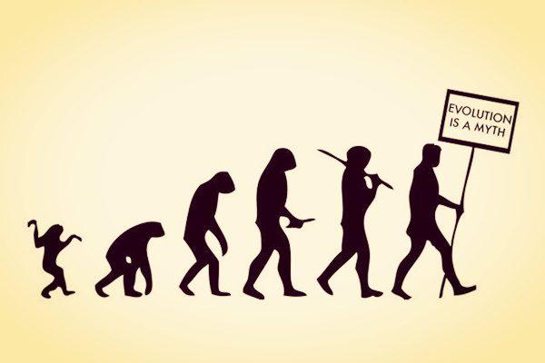 进化论的缺陷
