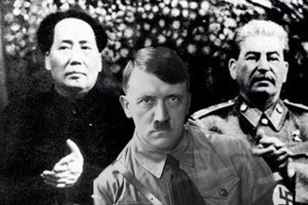 """毛泽东——中共""""平衡系统""""的最后一根羽毛之毛泽东的疯狂杀人历史(上)"""