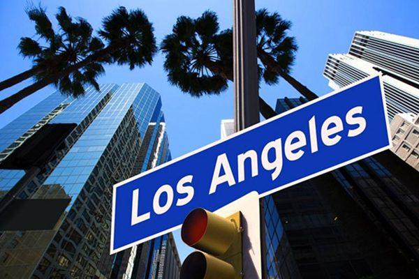 洛杉矶争取申办2024奥运 创造183亿经济效益