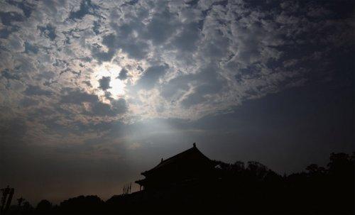 """""""新四人帮""""秦城内幕火爆 中南海大悬念出现?"""