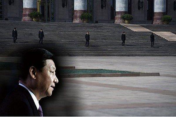 四大政治高地习家军控局 黄奇帆杨雄命运难料