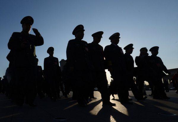 中共军方又一轮人事大动引起外界关注。(网络图片)