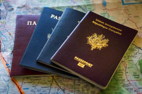 2017年世界最强大护照排名 德国居首 中国第66