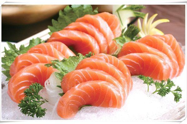 北美鲑鱼也染条虫 生食鱼肉风险恐增加