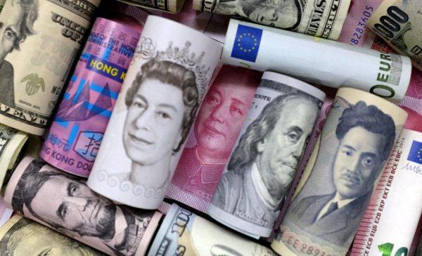 央行加紧干预外汇流动为那般(一)限制资金自由流动的目的?