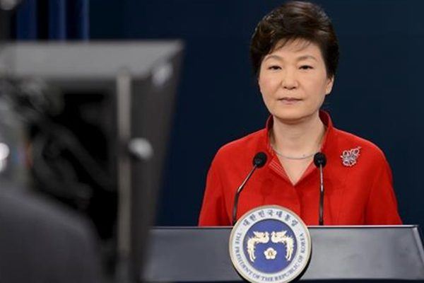 独检组2月讯问朴槿惠 崔顺实庭上否认涉罪