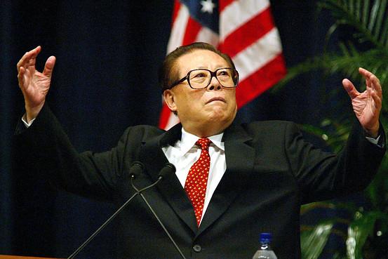 李仁:江泽民组建帮派的三大投名状