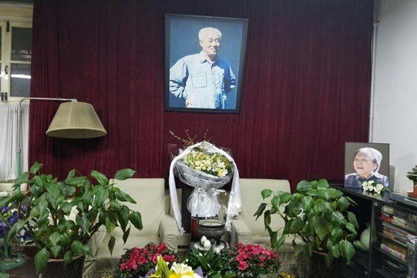 赵紫阳逝世12周年 秘书鲍彤天安门母亲等被软禁