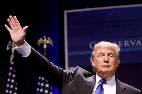 """川普指责德国难民政策 """"灾难性错误"""" 引发严重后果"""