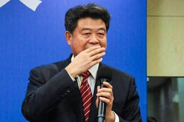 邓相超(网络图片)