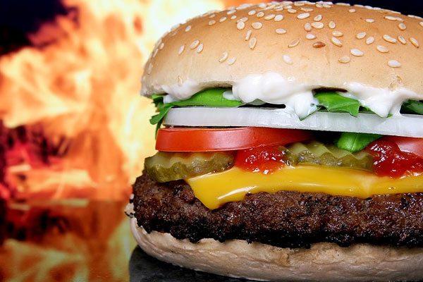对心脏最坏的10种食物