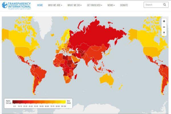 中国反腐机构何繁多 德国却一个都没有