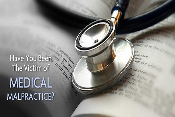在美国遭遇医疗事故该怎么办?
