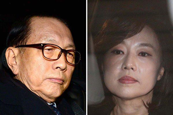 韩国检方逮捕亲信门高官 总统朴槿惠被指幕后推手