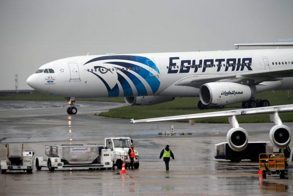 法国调查人员:埃及航空804号班机或因苹果设备电池爆炸而坠毁
