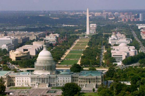 DC快报:总统就职典礼,民众期待