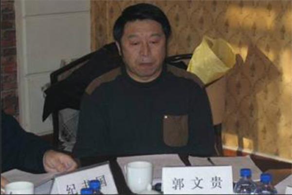 分析称,郭文贵本人只是一只白手套,他与曾庆红家族有密切关系。(网络图片)