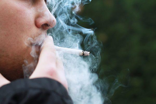 常用喷雾清洁剂 等同每天一包烟