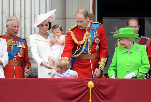 52%英国人希望威廉王子接替王位