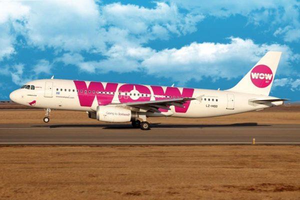 冰岛航空公司推出70美元美欧航线廉价机票