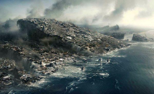 英科学家发警告 三大危机可导致世界末日