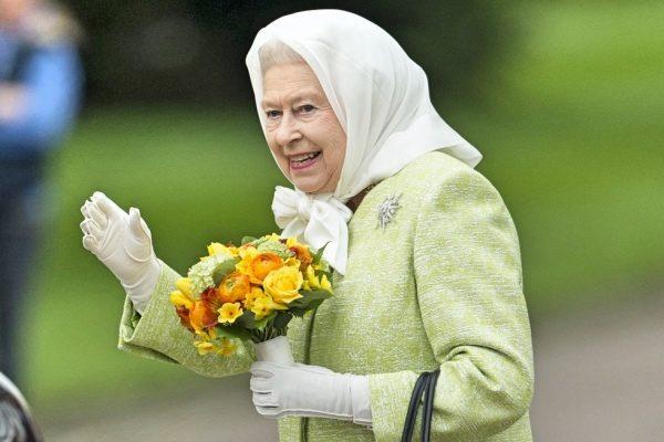 """人物特写:永远的英国女王 (5)当今世界上最""""萌""""老太"""