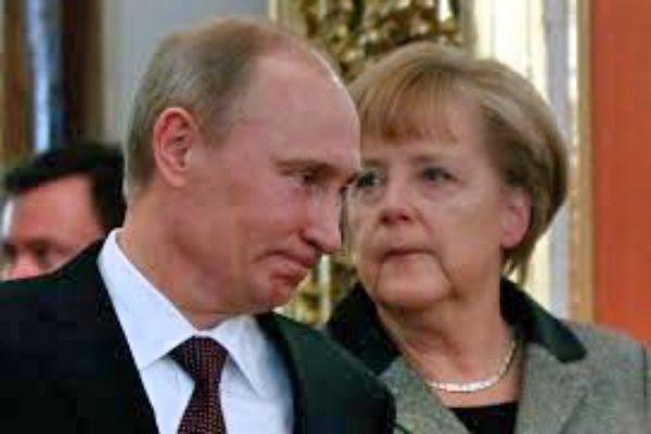 川普新政3要人首聚欧洲 美欧盟邦求共识