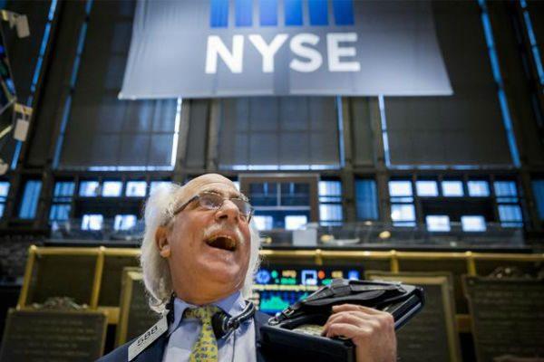 全球股市一片欢腾 美股连续第五日刷新历史新高