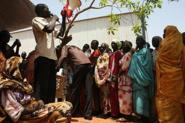 联合国:南苏丹已有10万人陷入饥荒