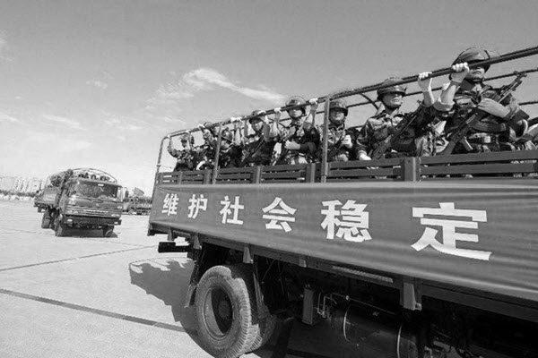 荒唐!新疆巴州强制机动车安装北斗GPS 否则不准加油