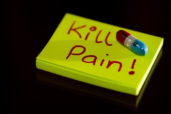 请慎用止痛药!肾脏科名医沉痛告白