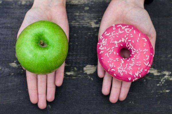 英国新研究发现 消费者并没有真的爱买健康食物