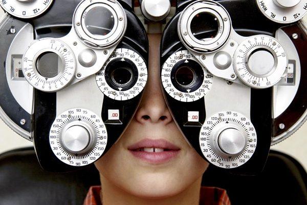 视力1.0=眼睛真健康? 好多地雷要小心