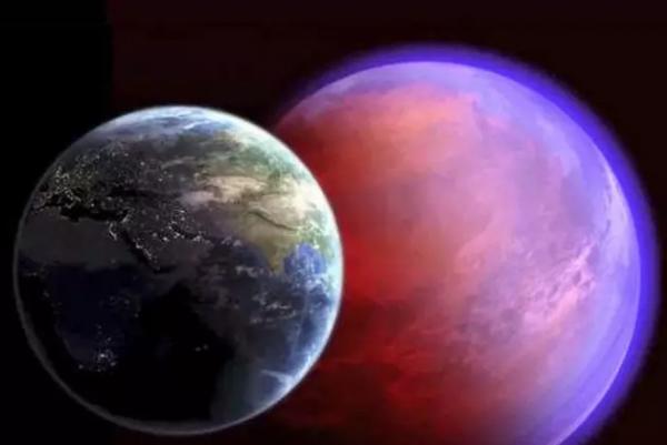 科学家发现60颗新行星,包括一颗超级地球