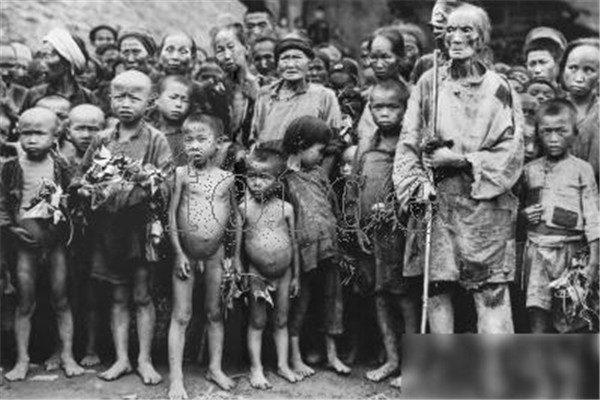 中监委调查组组长李坚:亲历1961年安徽饥荒调查