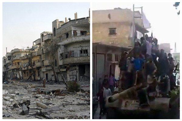 叙利亚和谈重启 推进内战危机政治解决进程
