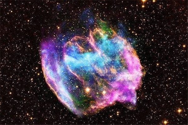 大穹淘汰 宇宙更新 人间即将天翻地覆
