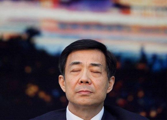 江泽民坏规矩 薄熙来让文盲厨师进国安高层打击政敌
