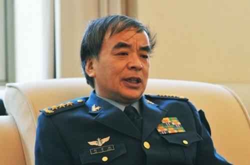 传国防大学校长政委换人 刘亚洲处境引猜测