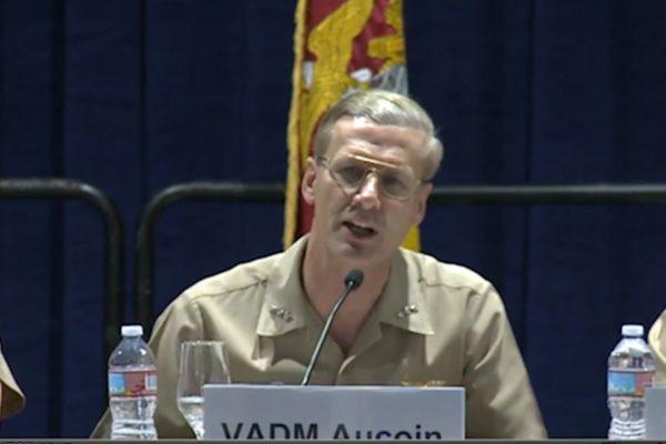 美海军军官:太平洋舰队做好应战准备